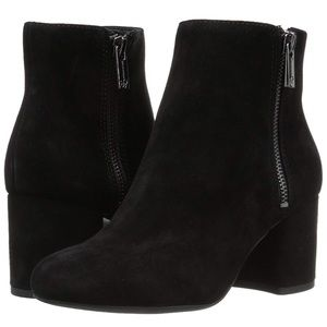 Jessica Simpson Rallee Ankle Bootie